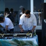 Party DJ hire Sydney in bondi beach
