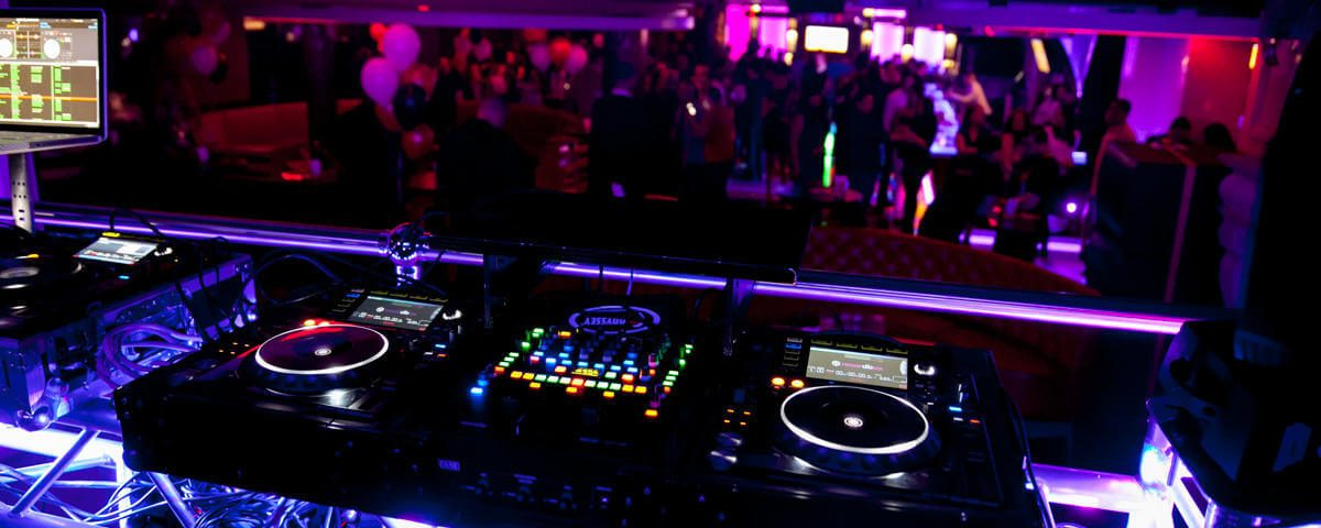 Party dj hire Sydney Wedding DJ