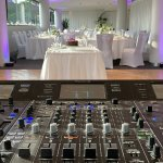 wedding dj hire