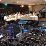 Wedding dj hire sydney